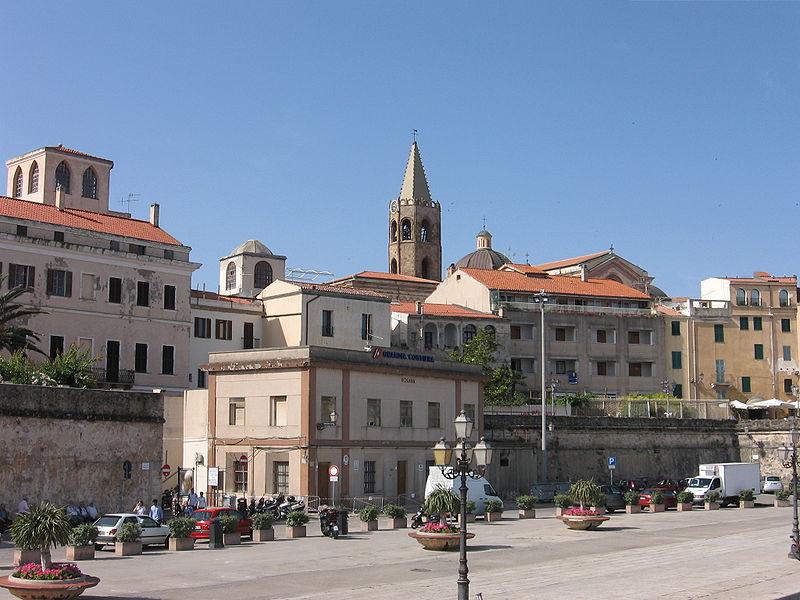 Italien | Sardinien- Alghero