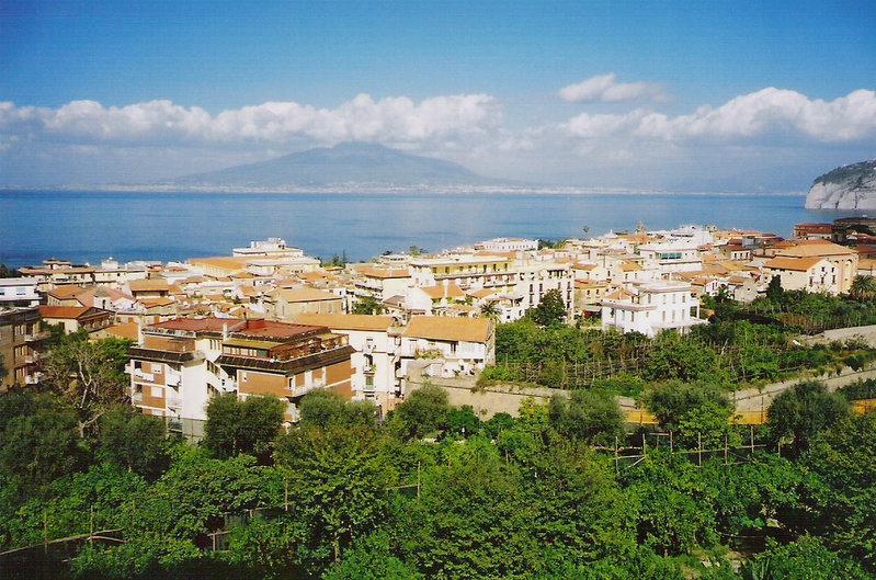 Italien | Campania: Sorrento